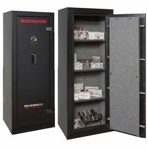 Winchester Ammo Safe Reviews