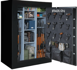 Best Stack On Gun Safe Reviews [Edition 2017] With Buying Guide!