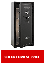 Stack On Sovereign Gun Safe Reviews