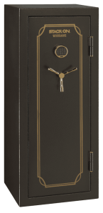 stack on woodland 24 gun safe reviews