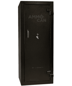 Liberty Gun Safes - Ammo Can - USA Made Ammunition Safe